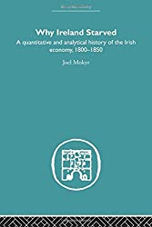Why Ireland Starved (Economic History)