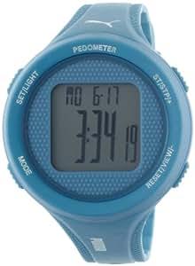 Montre bracelet - Mixte - Puma - PU911042005
