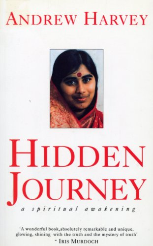 Hidden Journey: A Spiritual Awakening (English Edition)
