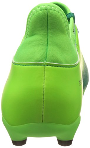 adidas Herren X 16.3 Fg Fußballschuhe neongrün / grün