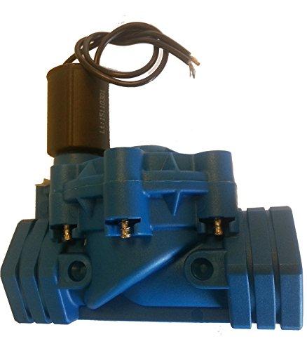 Orbit Irrigation 100AM - Electroválvula de riego, 1' 24v, Color Azul