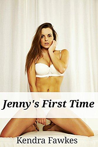 Jenny's First Time (Crossdressing, Feminization) (English Edition)