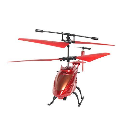 Droni con telecamere professionali, tianya❤❤, 3.5 canali con elicottero di controllo remoto, regalo giocattolo drone, facile da trasportare e da utilizzare