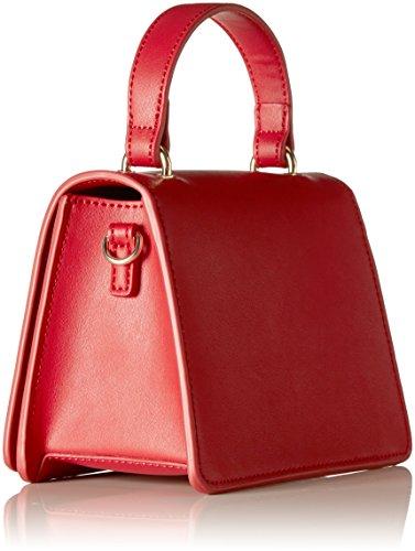 Love moschino borsa calf pu rosso borse baguette donna for Amazon borse firmate