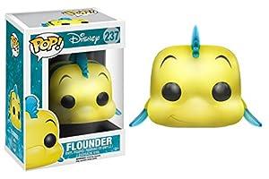 "Disney The Little Mermaid 11738 ""POP! Vinyl Flounder"" Figure"