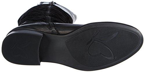 Caprice - Kania-B-1K-1 (9-9-25531-23 001), Stivale da donna Nero (1 black)