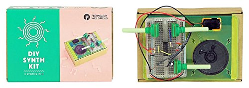 technology-will-save-us-diy-synth-kit
