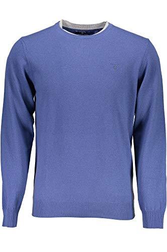 Gant , Baskets pour Homme Bleu Bleu