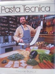 Pasta Tecnica by Pasquale, Jr. Bruno (1985-02-02)