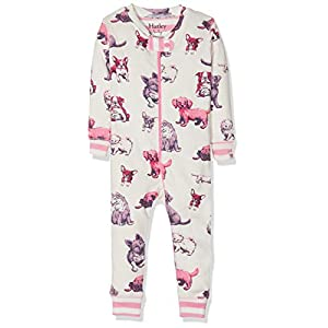 Hatley Organic Cotton Sleepsuits Pelele para Dormir para Bebés 16