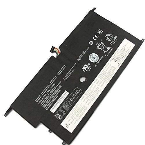 BPX Laptop Battery 45Wh 14.8V for Lenovo ThinkPad New X1 Carbon 14 Series 45N1702 45N1703