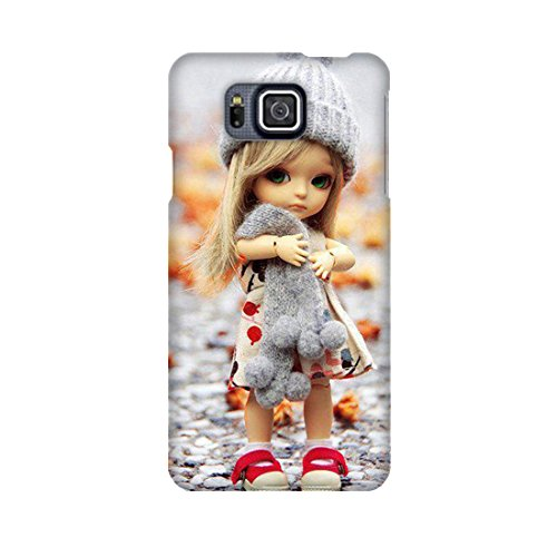 theStyleO Samsung Galaxy Alpha Back Cover Quality Designer Case and Cover- Samsung Galaxy Alpha (Galaxy Alpha Printed Cases and Cover)  available at amazon for Rs.298