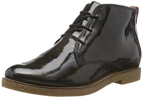 Tamaris Damen 25261 Chukka Boots Grau (Anthracite 214)