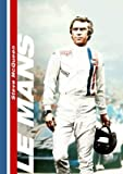 LE MANS – STEVE MCQUEEN – US Imported Movie Wall Poster Print – 30CM X 43CM Brand New