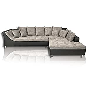 ROLLER Wohnlandschaft STARLIGHT Couch Sofa: Amazon.de