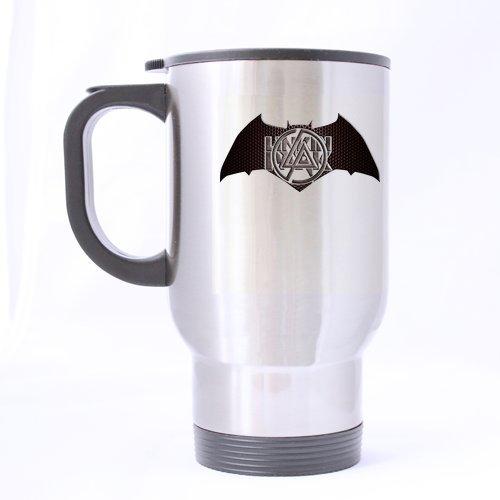 Linkin Park-Tapis de souris personnalisé Motif Logo en forme de tasse de café, tasse de Tasse personnalisée Creative voyage, Sport-Tasses À Thé 14 oz