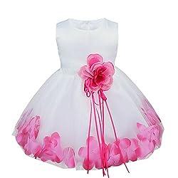 iiniim Vestido de Beb para...