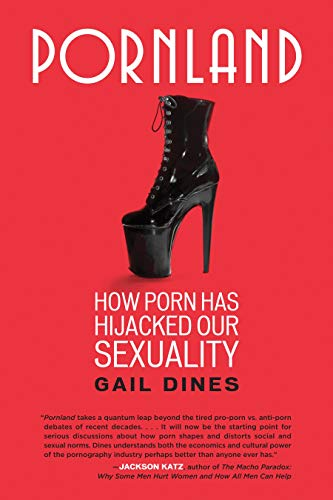 Pornland por Gail Dines