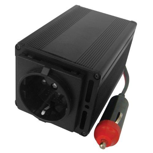 EMINENT EM3991 - CONVERTIDOR DE CORRIENTE (DE 12 V A 230 V  CON PUERTO USB  150 W)