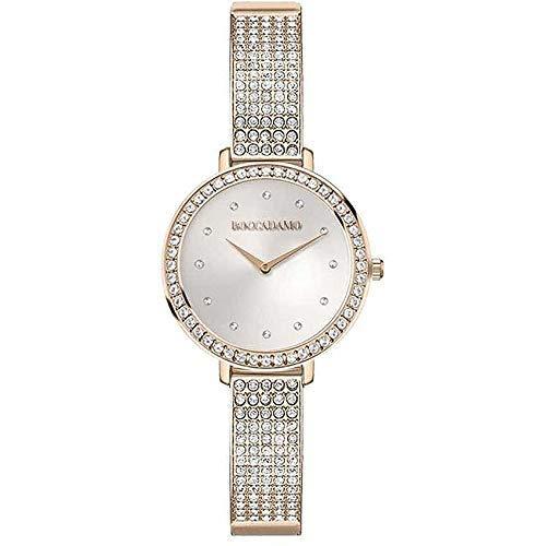 orologio solo tempo donna Boccadamo Focus trendy cod. FC006