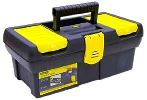 Stanley 1-93-333 Boîte à outils Série 2000 32 cm Noir/Jaune