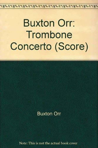 buxton-orr-trombone-concerto-score
