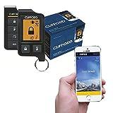 Security Bundle Clifford 5706X with GPS Tracker Smart Start DSM250i(+SVR PLAN) …