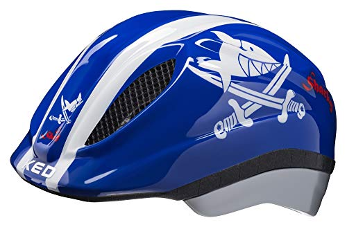 KED Meggy Originals Sharky Blue - 52-58 cm - 13304109024