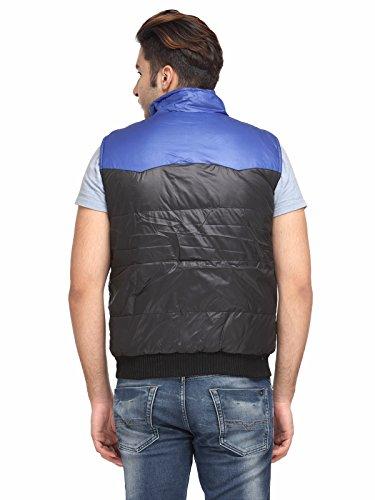 TSX Men's Nylon Jacket Pack of 2 TSX-BOMBERCOMBO-L