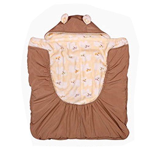 Manteau de Portage Coupe-Vent Hiver Porte bébé 0-3 ans Transporteur de Maman Bébé