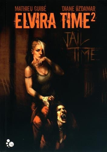 Elvira Time 2 : Jail Time