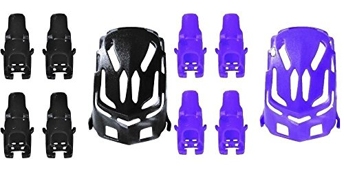 estes-proto-x-qty-1-nano-body-shell-h111-01-purple-quadcopter-frame-w-motor-supports-qty-1-black