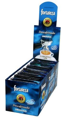 Monodosis de Café Ese Descafeinado 44 mm 25 Unidades