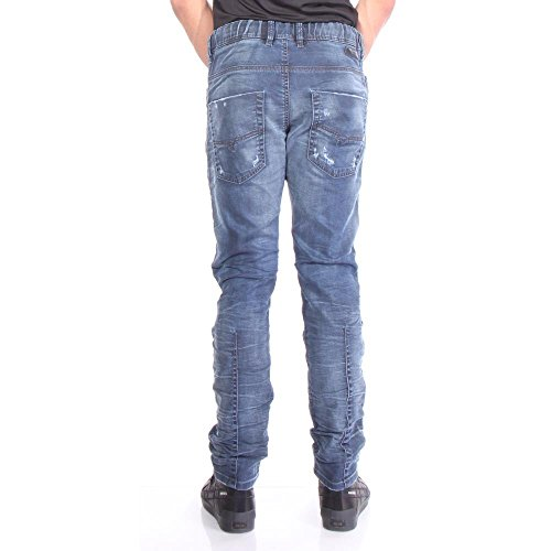 "Herren Jogg Jeans ""Krooley-Ne 675M"" Denim"