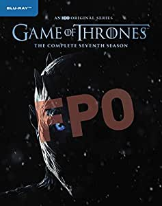 Game of Thrones (Le Trône de Fer) - Saison 7 [HBO]