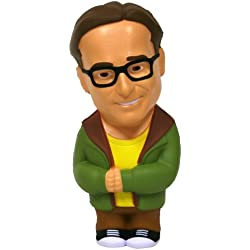 "The Big Bang Theory - Figura antiestrés ""Leonard"", 14 cm (SD Toys SDTWRN02014)"