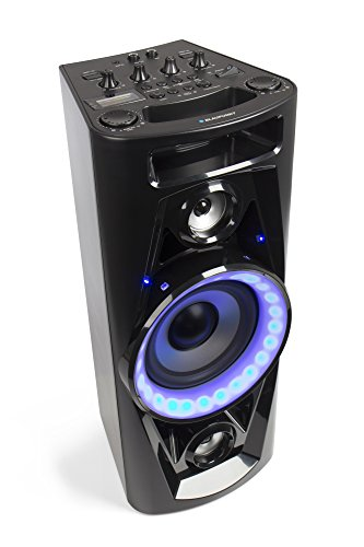 blaupunkt-psk-1652-party-altavoz-negro