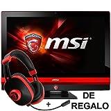 MSI Gaming 246QE 4K-013–PC da tavolo