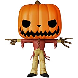 Funko Pop! - Vinyl: Disney: NBX: Jack the Pumpkin King (5895)