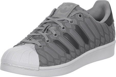 adidas originali superstar scarpe da ginnastica da uomo S31641 scarpe da tennis Grigio Venta Barata Gran Sorpresa ZJ5FUvvmK