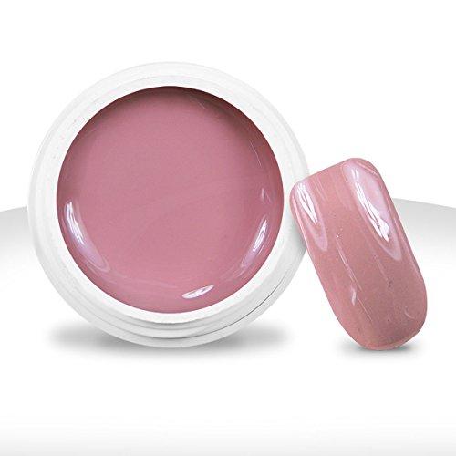 ocibel-gel-uv-led-couleur-nude-fonce-5ml-manucure-faux-ongles-et-nail-art