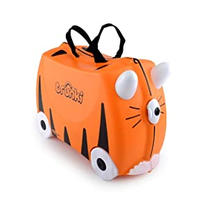 Trunki  Ride-On Suitcase:
