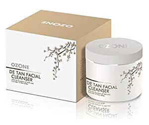 Ozone De Tan Cleanser - 250G