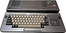 Philips VG-8235 MSX2 MSX² 256K RAM Home Computer Konsole Console