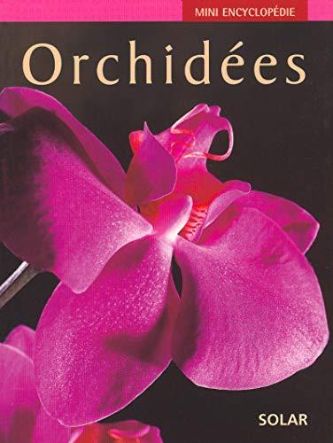 Orchidées par Rick IMES