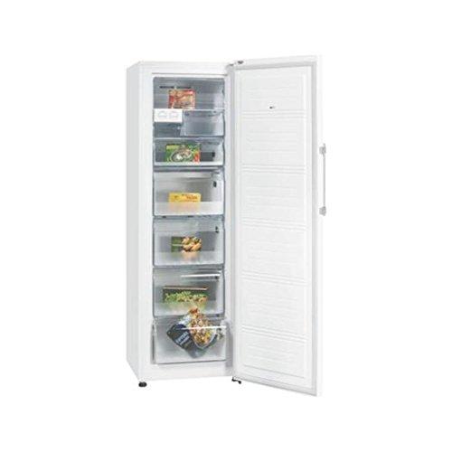 Exquisit 260l Gefrierschrank Stand EEK A++ Frostfrei Schnellgefrieren Kühl GS290-1NFA++