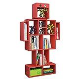 Bibliothèques Bibliothèque Pour Enfants Bibliothèque Pour Robot Support De Rangement En Plusieurs Couches Étagères Domestiques Offrez À Votre Enfant Le Meilleur Cadeau