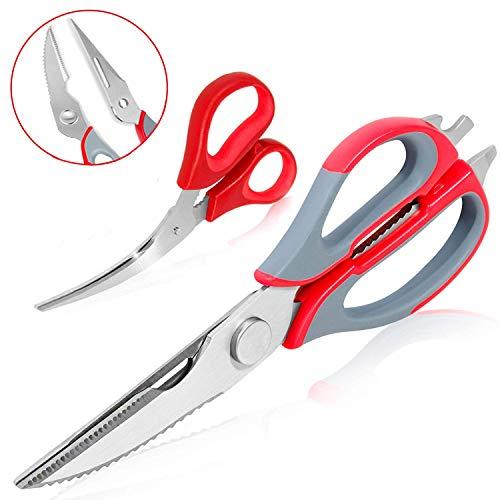 Kitchen Scissors...