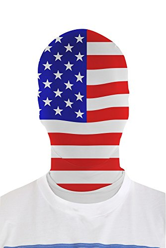 Morphsuits Usa - Morphsuits MMFUS - Morphmask
