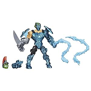 Whiplash Figure de Marvel Super Hero Mashers Marvel - MARVEL B0696